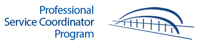The Professional Service Coordinator Program